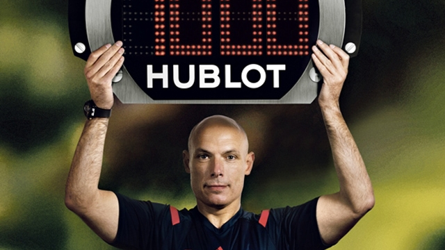 Hublot Replica Watches And Russia World Cup