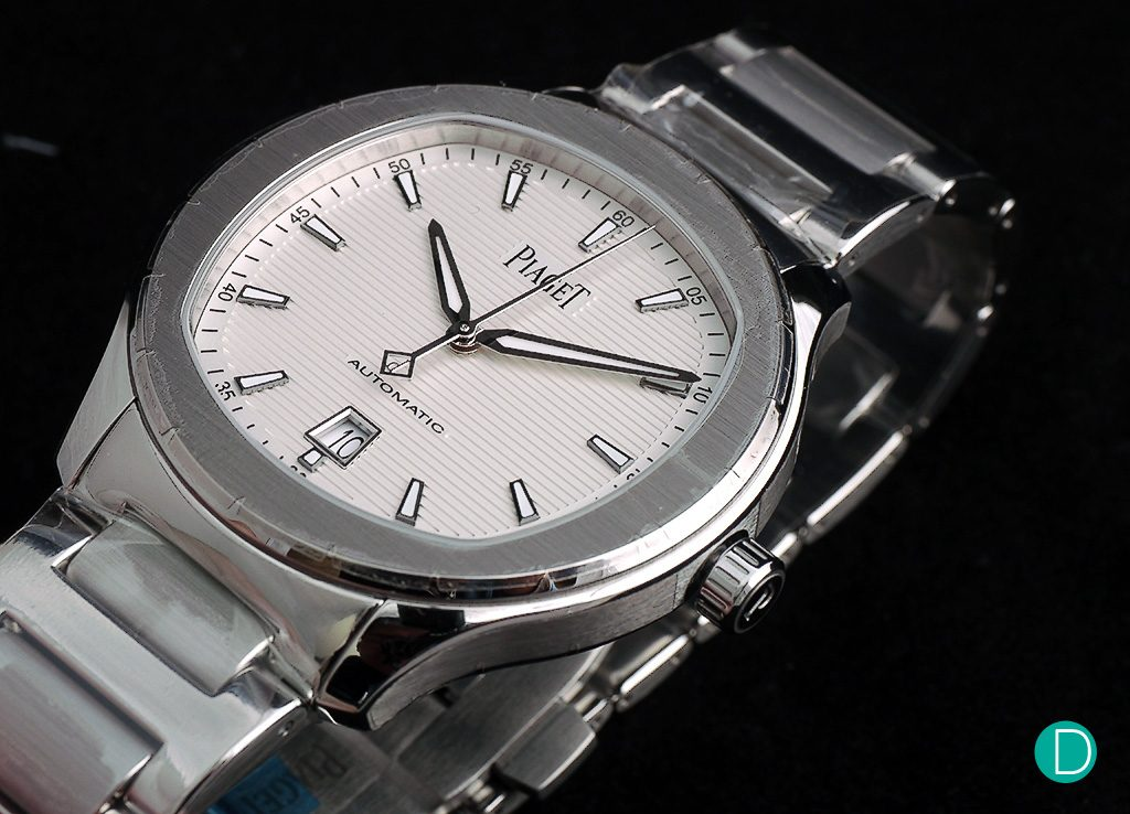 Top Quality Piaget Polo S Swiss Made Watch Review
