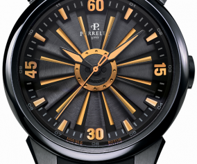 Perrelet Turbine Poker & 007 Limited Edition Watches Watch Releases